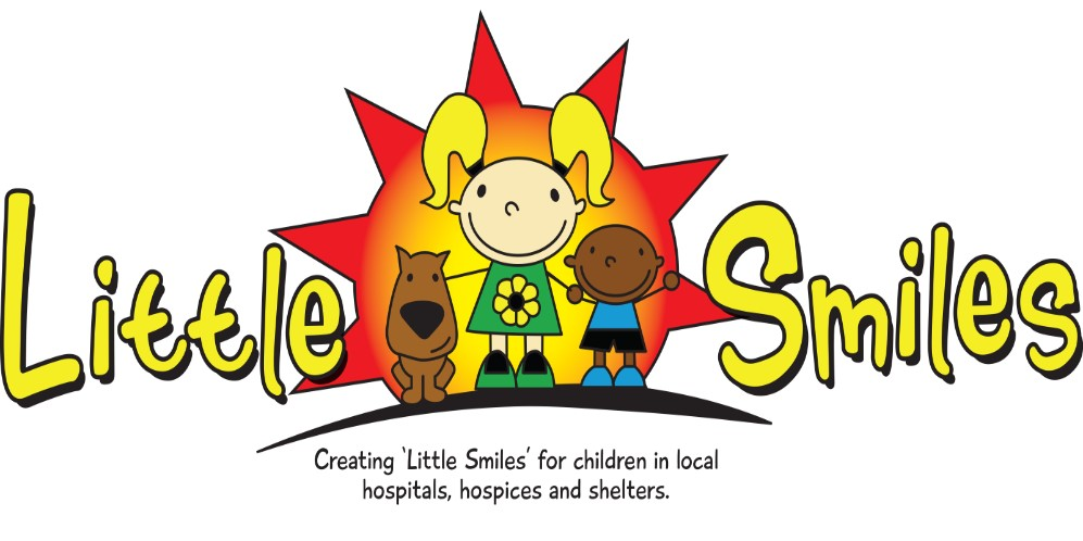 Little Smiles of Florida logo