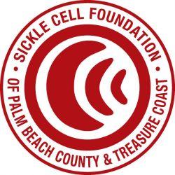 Sickle Cell Foundation of Palm Beach County & Treasure Coast logo