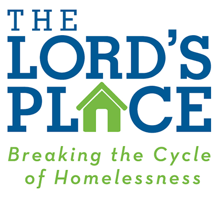 The Lord's Place Breaking the Cycle of Homelessness logo