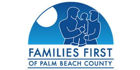 Families First of Palm Beach County logo